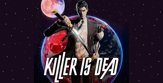 killer is dead jeu