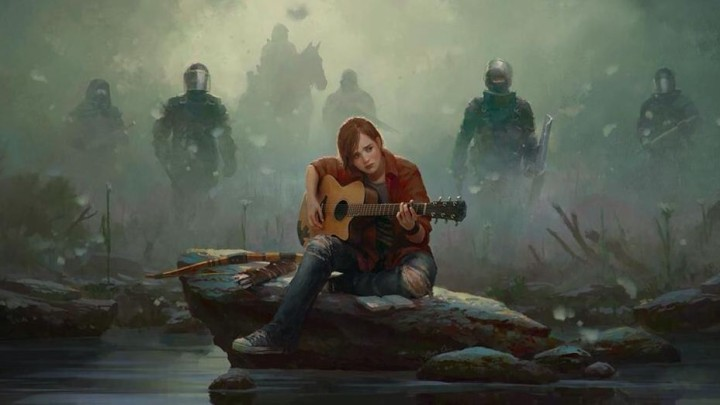 the last of us aide