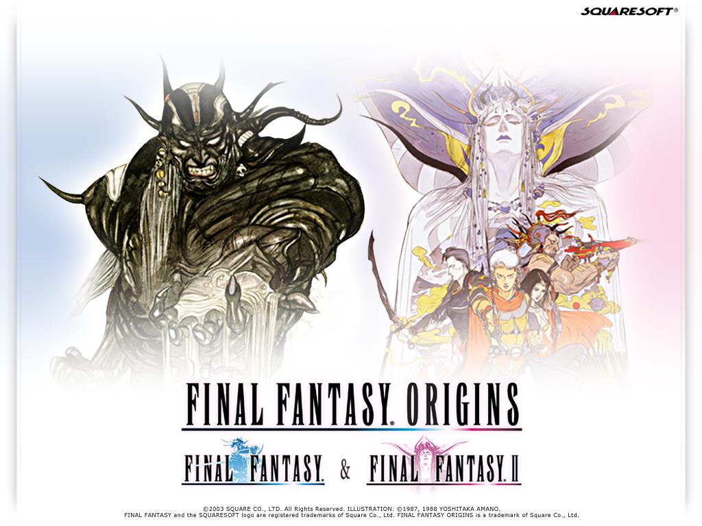 FF origins