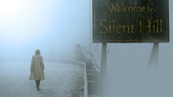 silent hill saga